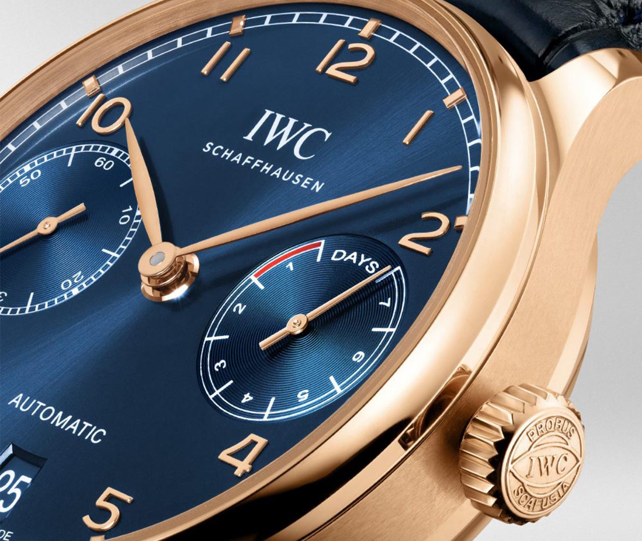 IWC Portugieser AutomaticBoutiqueEdition IW500713 Carousel 4 FINAL