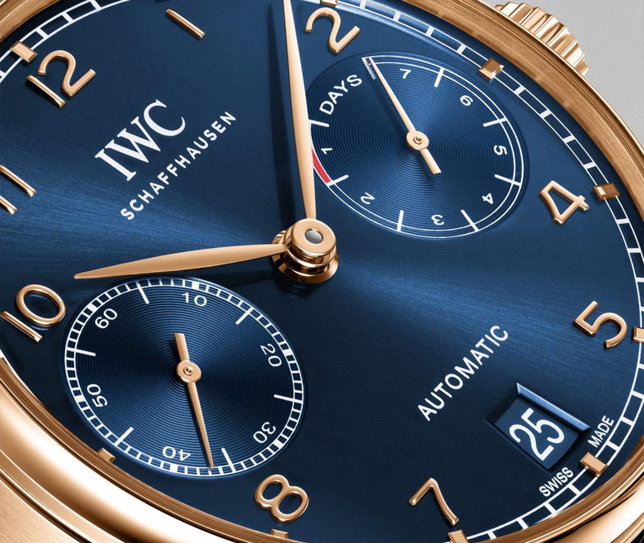 IWC Portugieser AutomaticBoutiqueEdition IW500713 Carousel 5 FINAL