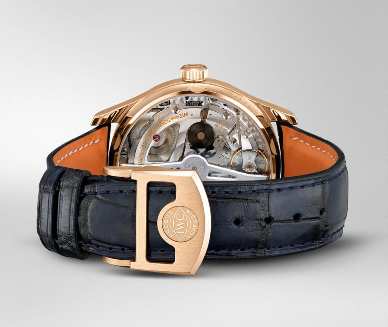 IWC Portugieser AutomaticBoutiqueEdition IW500713 Carousel 6 FINAL