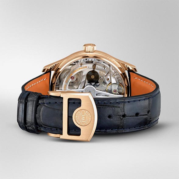 IWC Portugieser AutomaticBoutiqueEdition IW500713 TechnicalSpecifications FINAL