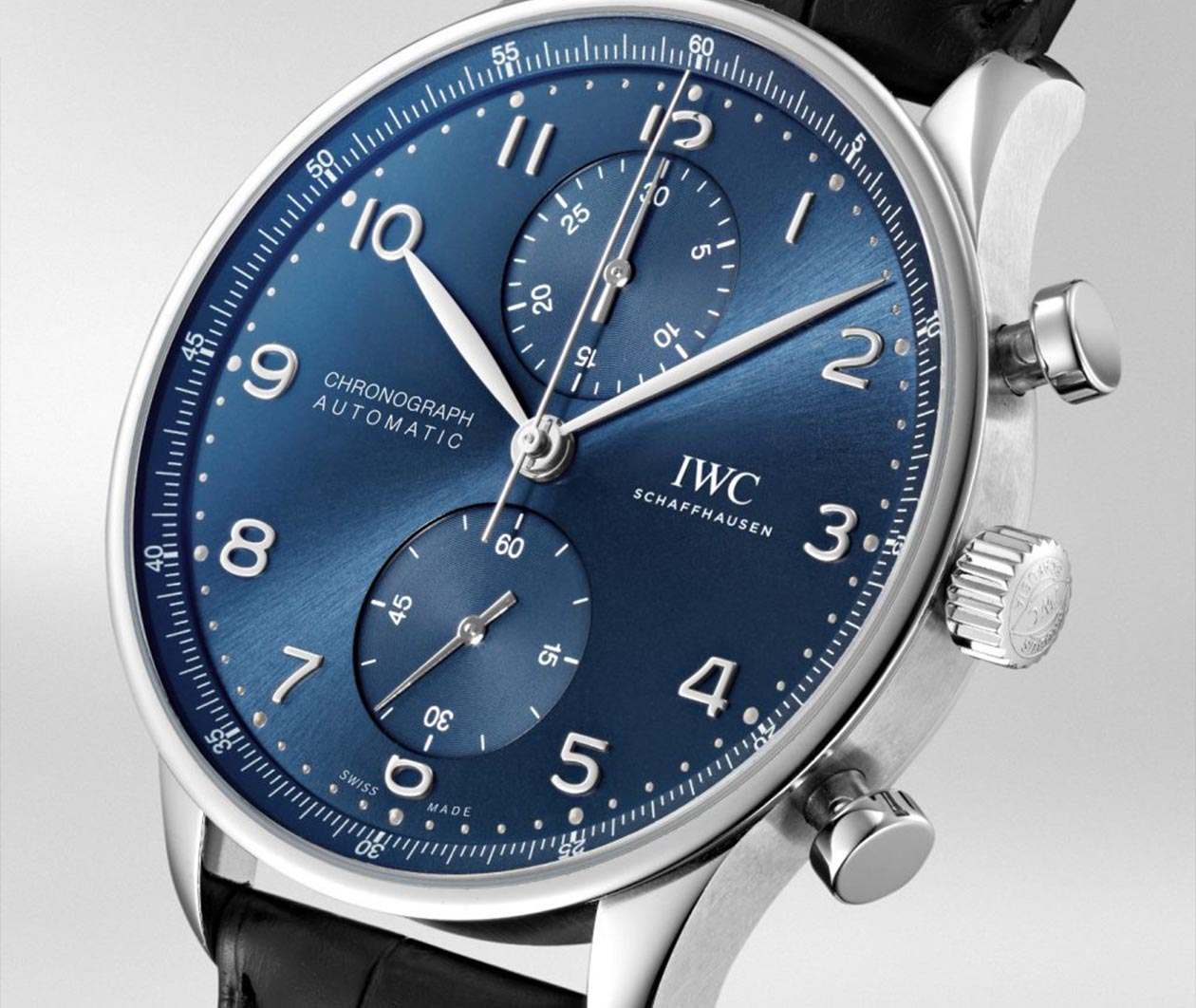 IWC Portugieser Chronograph IW371606 Carousel 3 FINAL
