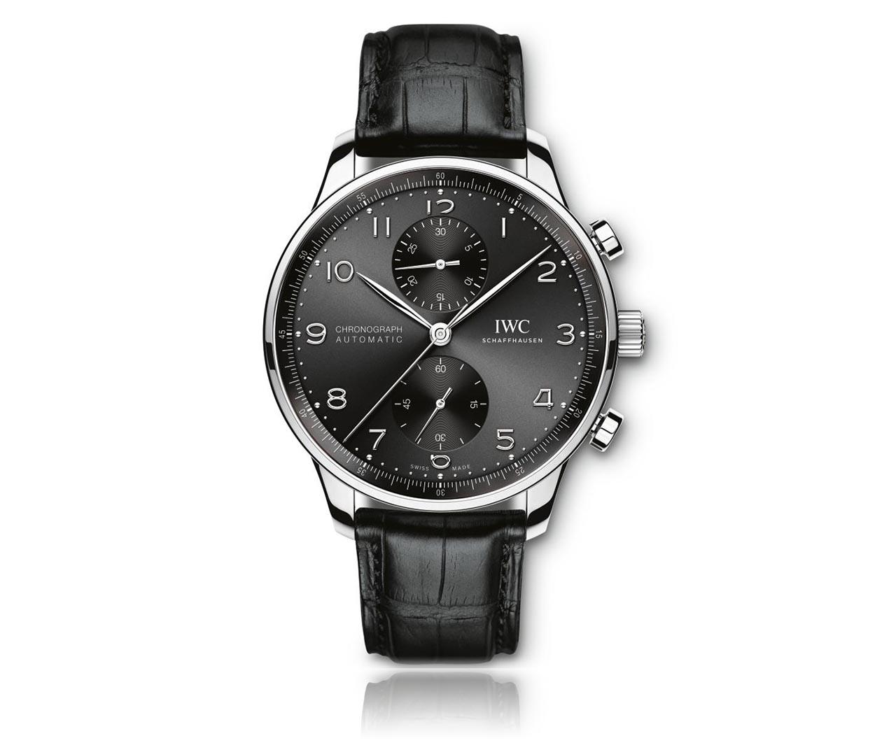IWC Portugieser Chronograph IW371609 Carousel 1 FINAL