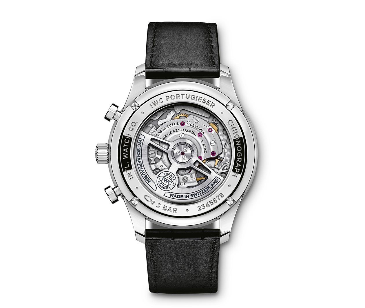 IWC Portugieser Chronograph IW371616 Carousel 2 FINAL