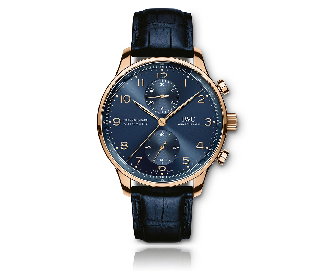 IWC Portugieser ChronographBoutiqueEdition IW371614 Carousel 1 FINAL