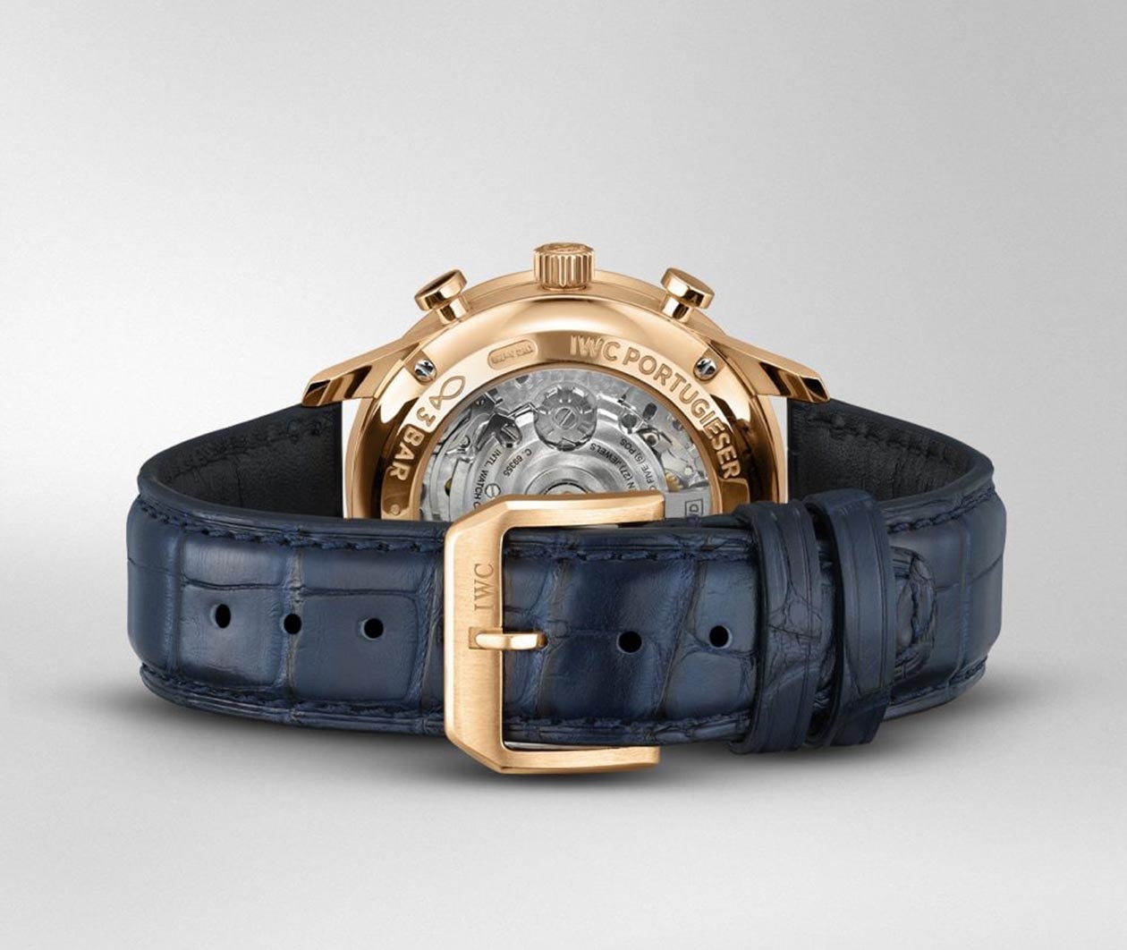 IWC Portugieser ChronographBoutiqueEdition IW371614 Carousel 6 FINAL