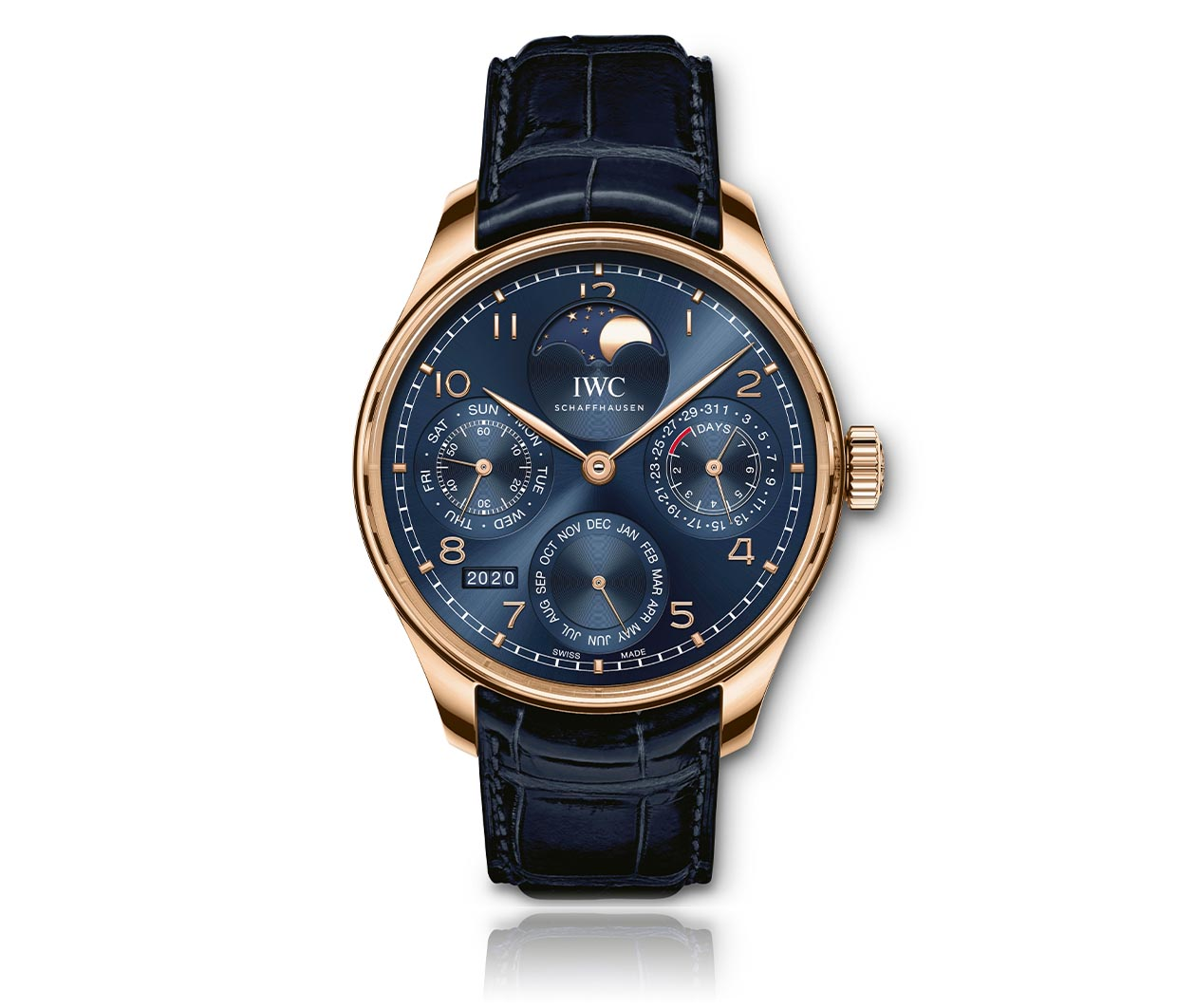 IWC Portugieser PerpetualCalendarBoutiqueEdition IW503312 Carousel 1 FINAL