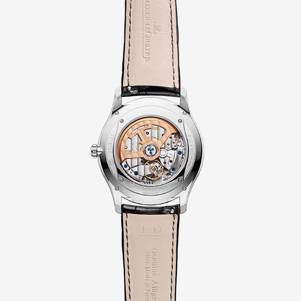 JaegerLeCoultre Master UltraThinDate 1238420 TechnicalSpecifications FINAL