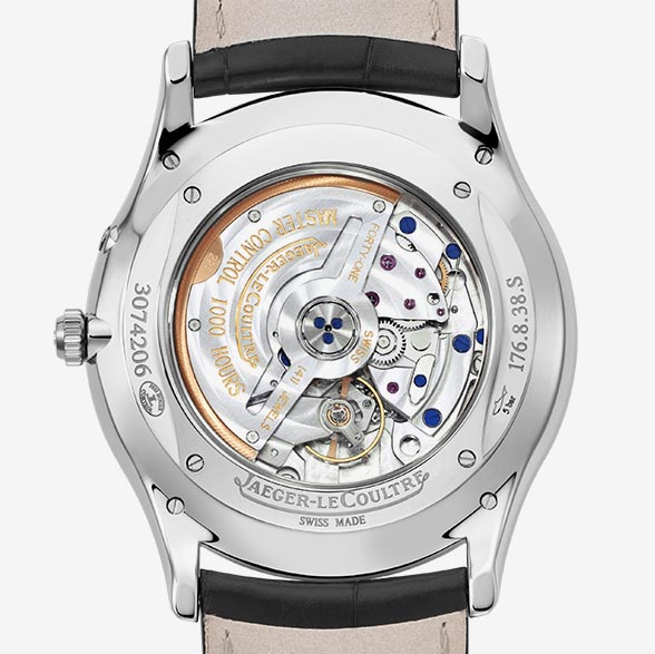 JaegerLeCoultre Master UltraThinReservedeMarche 1378420 TechnicalSpecifications FINAL