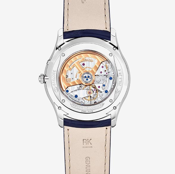 JaegerLeCoultre Master UltraThinReservedeMarche 1378480 TechnicalSpecifications FINAL