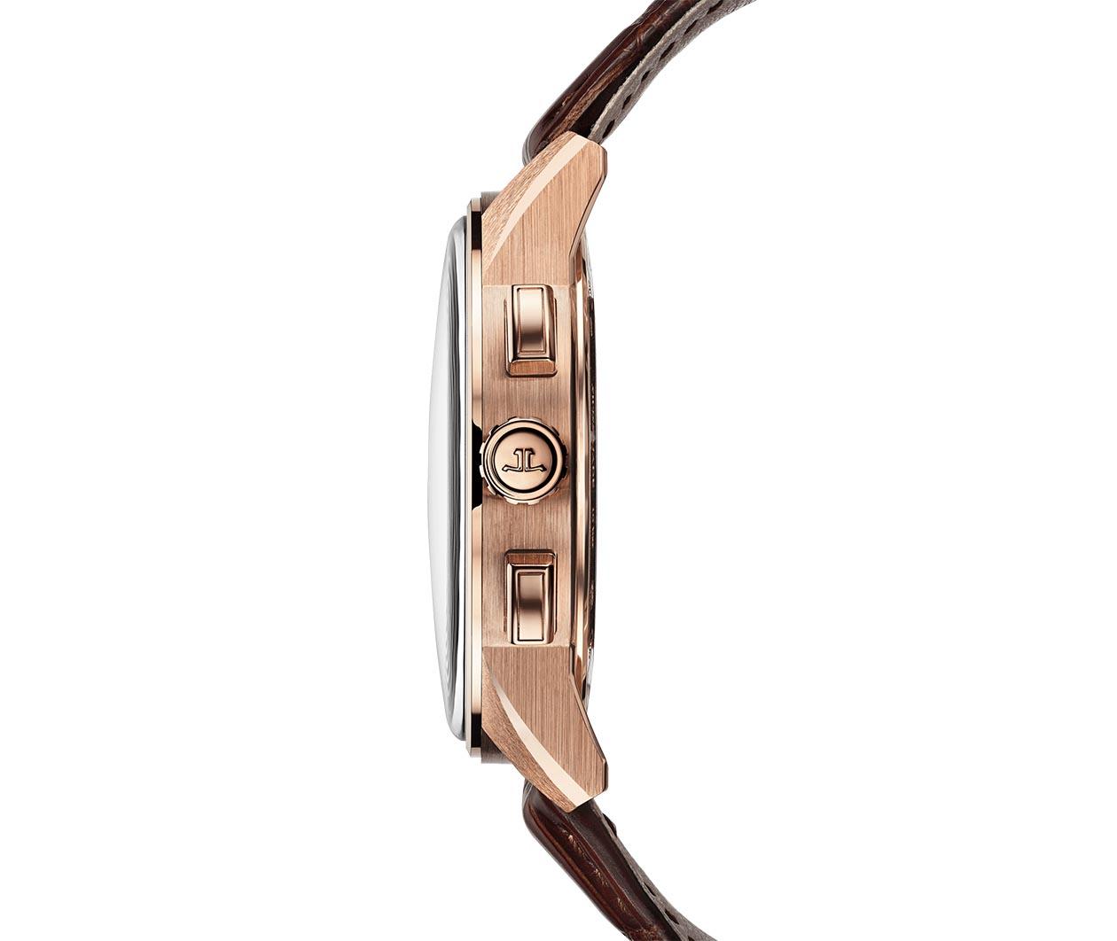 JaegerLeCoultre Polaris Chronograph 9022450 Carousel 2 FINAL