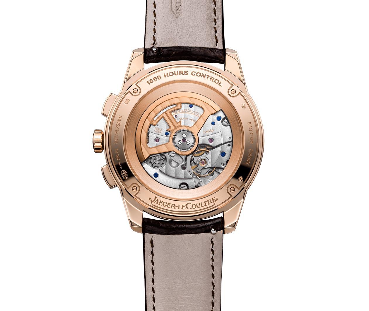 JaegerLeCoultre Polaris Chronograph 9022450 Carousel 3 FINAL