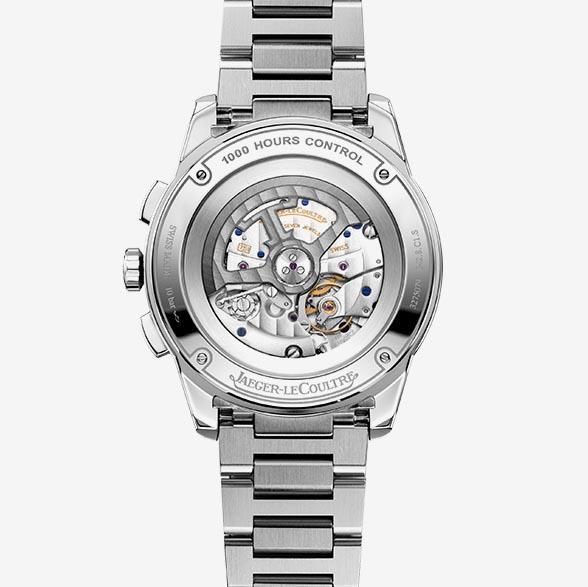 JaegerLeCoultre Polaris Chronograph 9028170 TechnicalSpecifications FINAL