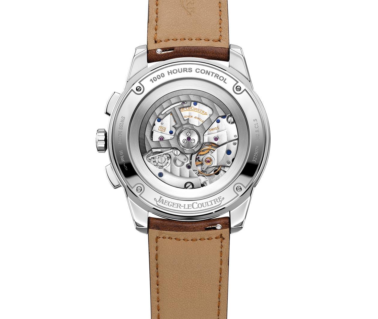 JaegerLeCoultre Polaris Chronograph 9028471 Carousel 3 FINAL