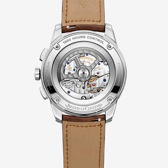 JaegerLeCoultre Polaris Chronograph 9028471 TechnicalSpecifications FINAL