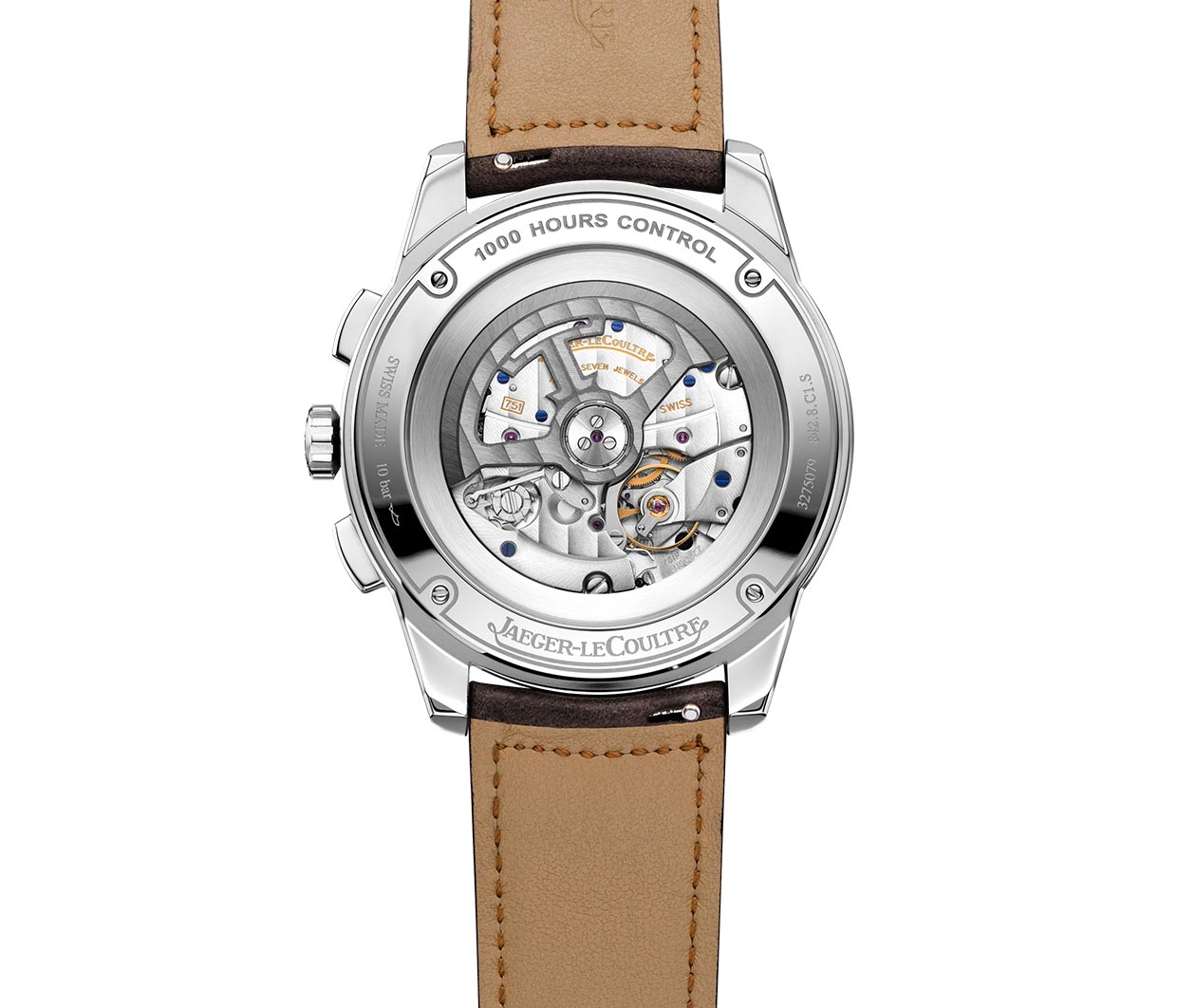 JaegerLeCoultre Polaris Chronograph 9028480 Carousel 3 FINAL
