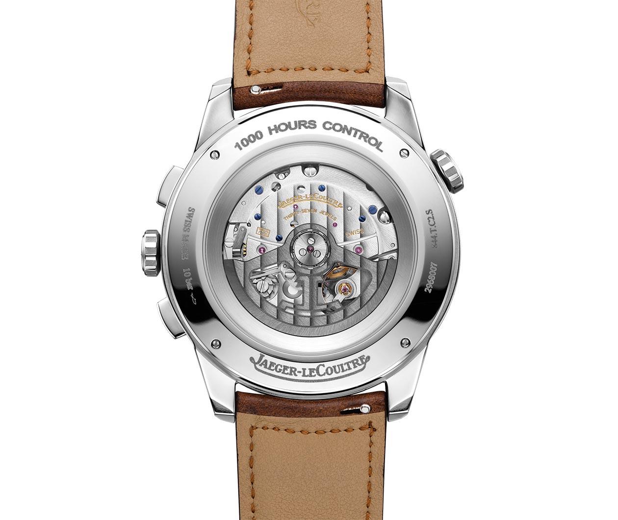 JaegerLeCoultre Polaris ChronographWT 905T471 Carousel 3 FINAL