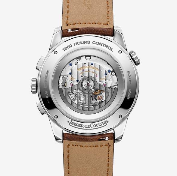 JaegerLeCoultre Polaris ChronographWT 905T471 TechnicalSpecifications FINAL