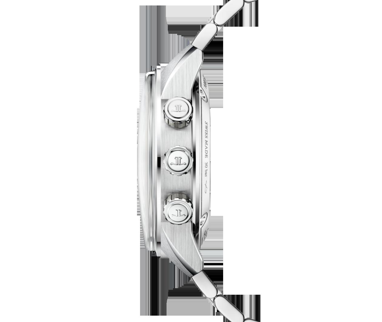 JaegerLeCoultre Polaris MarinerMemovox 9038180 Carousel 2