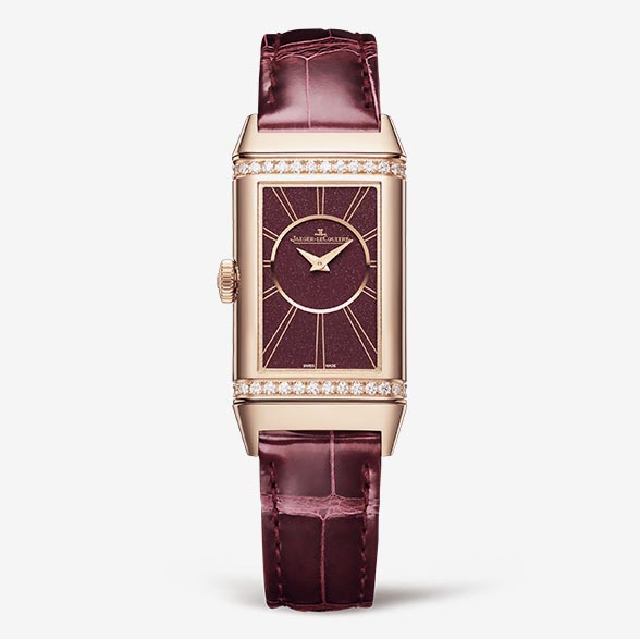 JaegerLeCoultre Reverso OneDuetto 3342520 TechnicalSpecifications FINAL