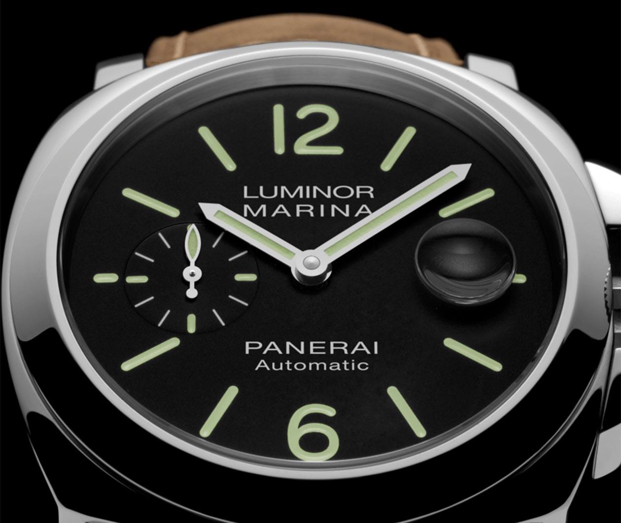 Panerai Luminor 44MM PAM01104 Carousel 4 FINAL
