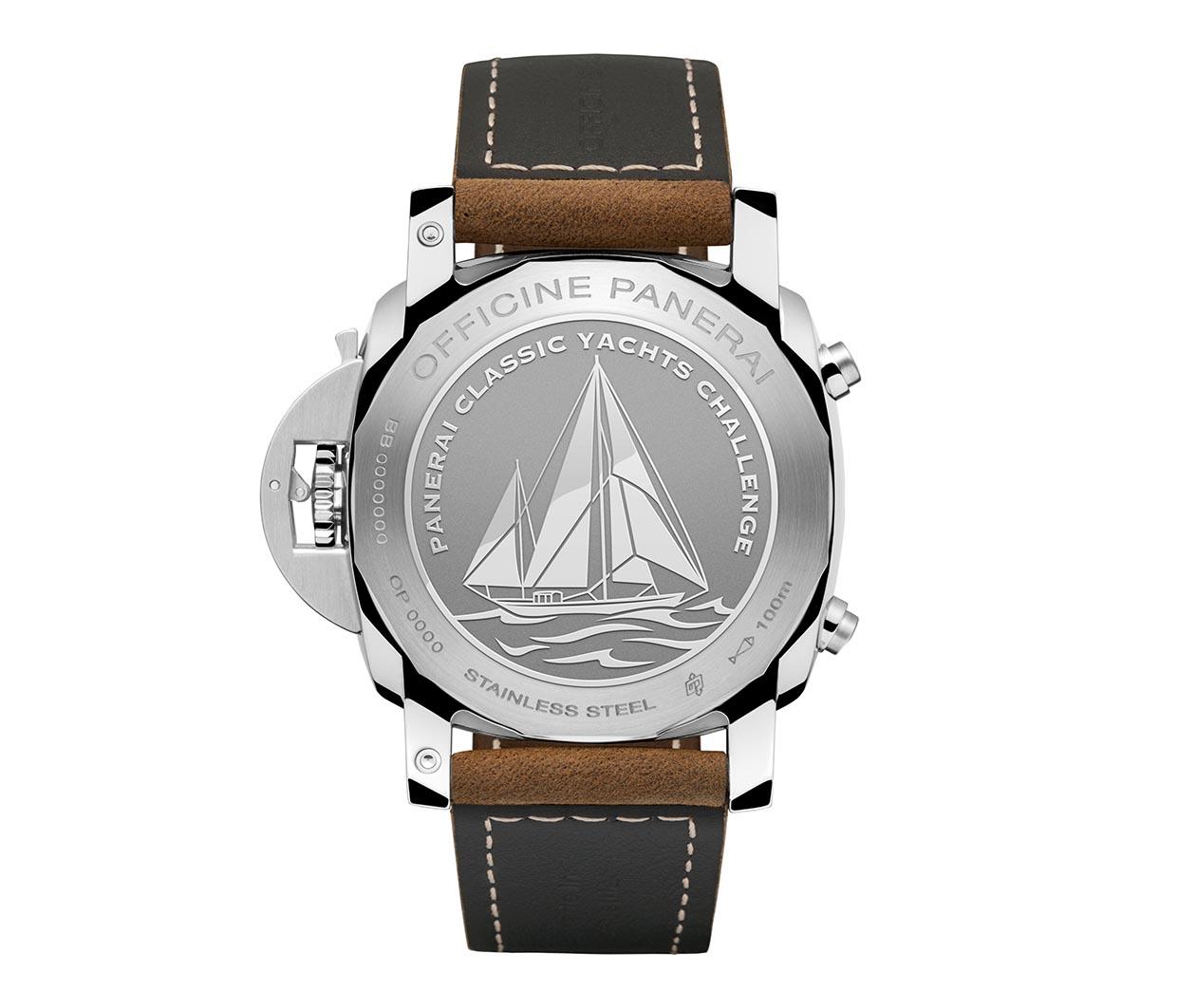 Panerai Luminor YachtsChallenge44MM PAM00653 Carousel 2 FINAL