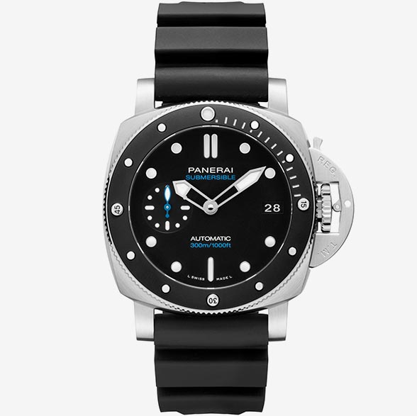 Panerai Submersible 42MM PAM00683 TechnicalSpecifications FINAL