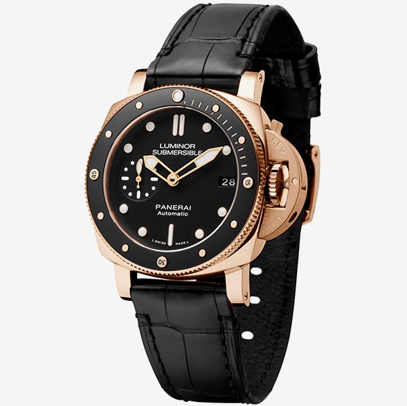 Panerai Submersible 42MM PAM00684 TechnicalSpecifications FINAL