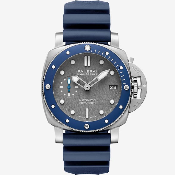 Panerai Submersible 42MM PAM00959 TechnicalSpecifications FINAL