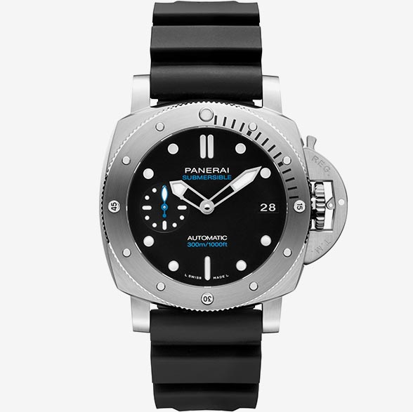 Panerai Submersible 42MM PAM00973 TechnicalSpecifications FINAL