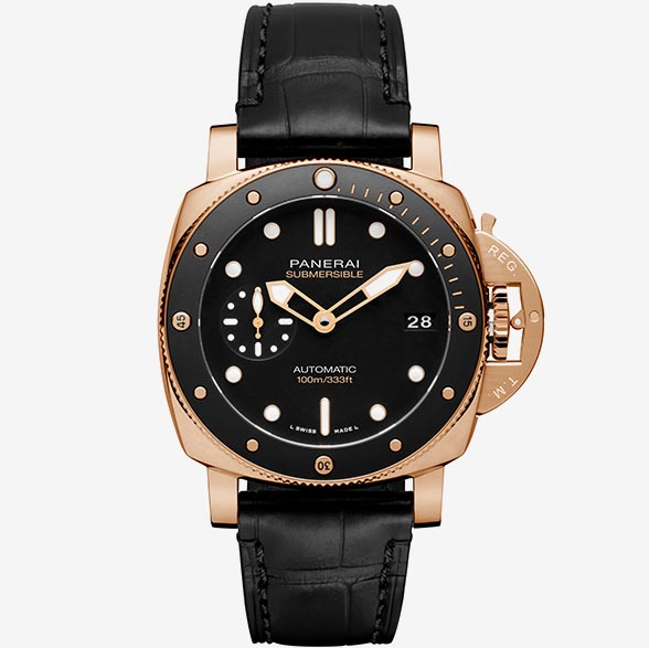 Panerai Submersible 42MM PAM00974 TechnicalSpecifications FINAL