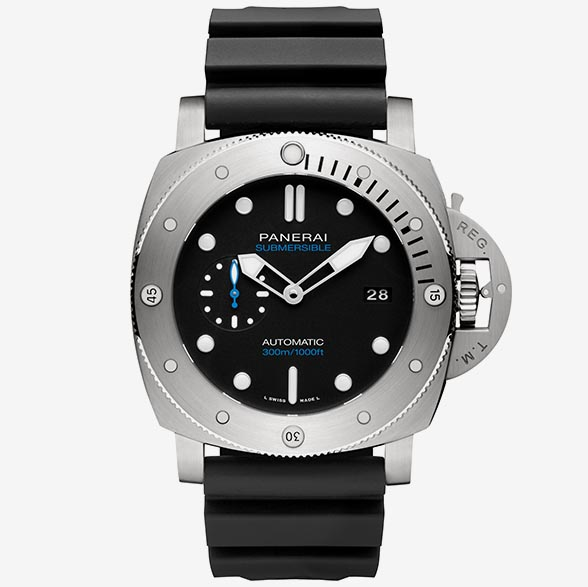 Panerai Submersible 47MM PAM01305 TechnicalSpecifications FINAL
