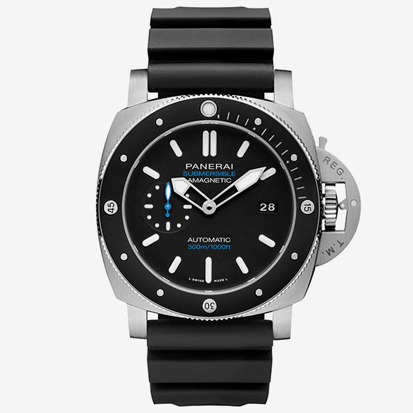 Panerai Submersible Amagnetic47MM PAM01389 TechnicalSpecifications FINAL