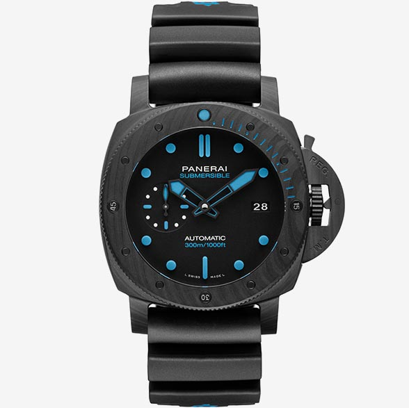 Panerai Submersible Carbotech42MM PAM00960 TechnicalSpecifications FINAL