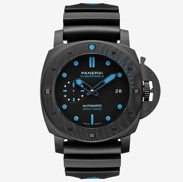 Panerai Submersible Carbotech47MM PAM01616 TechnicalSpecifications FINAL