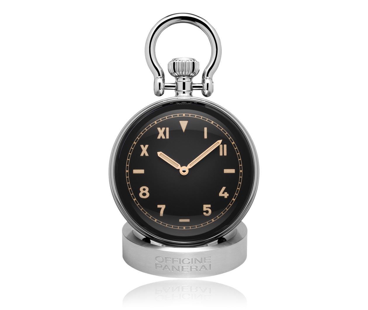 Panerai Table Clock PAM00651 Carousel 1 FINAL