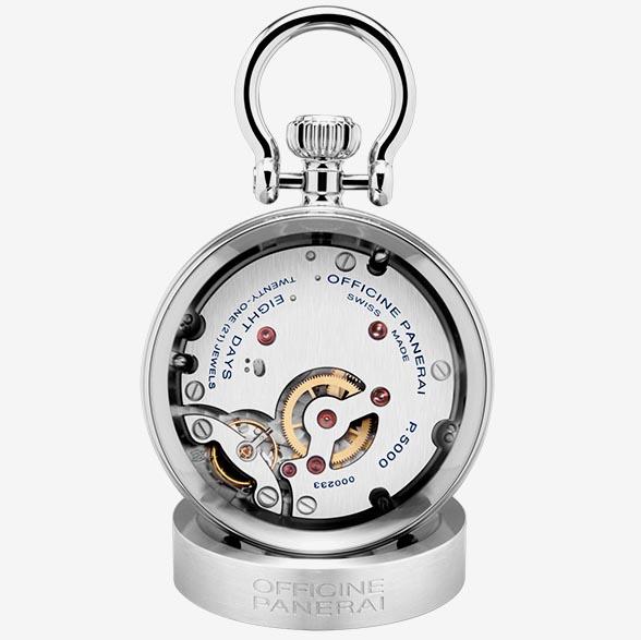 Panerai Table Clock PAM00651 TechnicalSpecifications FINAL