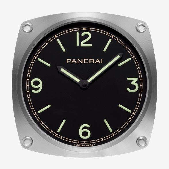 Panerai WallClock Quartz PAM00585 TechnicalSpecifications FINAL