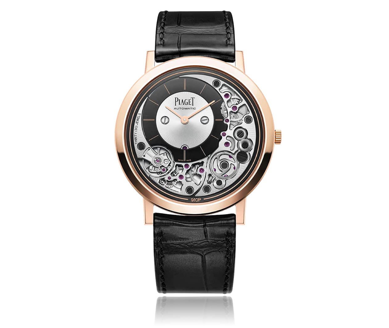 Piaget Altiplano UltimateAutomaticWatch G0A43120 Carousel 1 FINAL