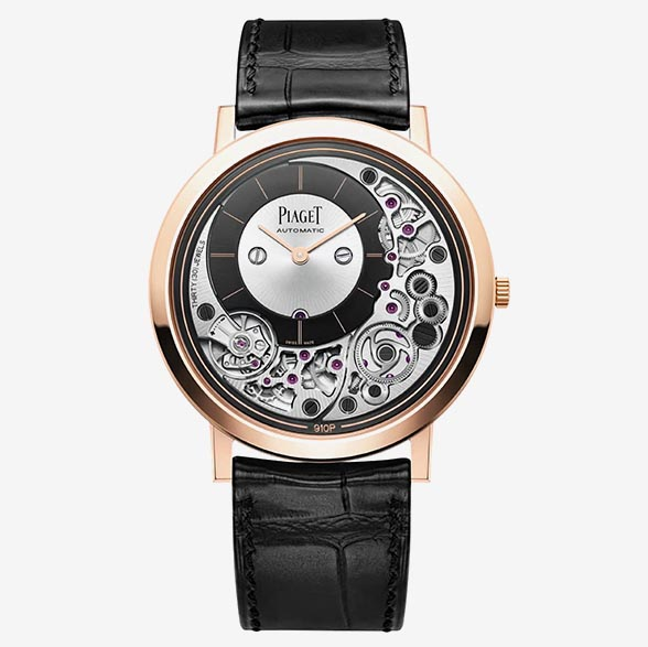 Piaget Altiplano UltimateAutomaticWatch G0A43120 TechnicalSpecifications FINAL