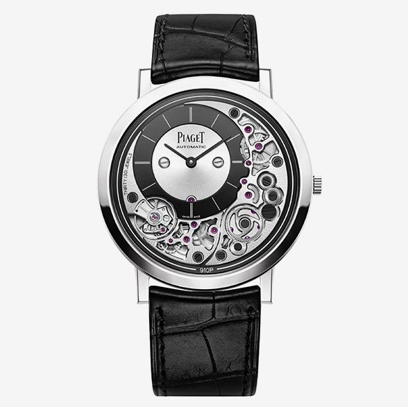 Piaget Altiplano UltimateAutomaticWatch G0A43121 TechnicalSpecifications FINAL