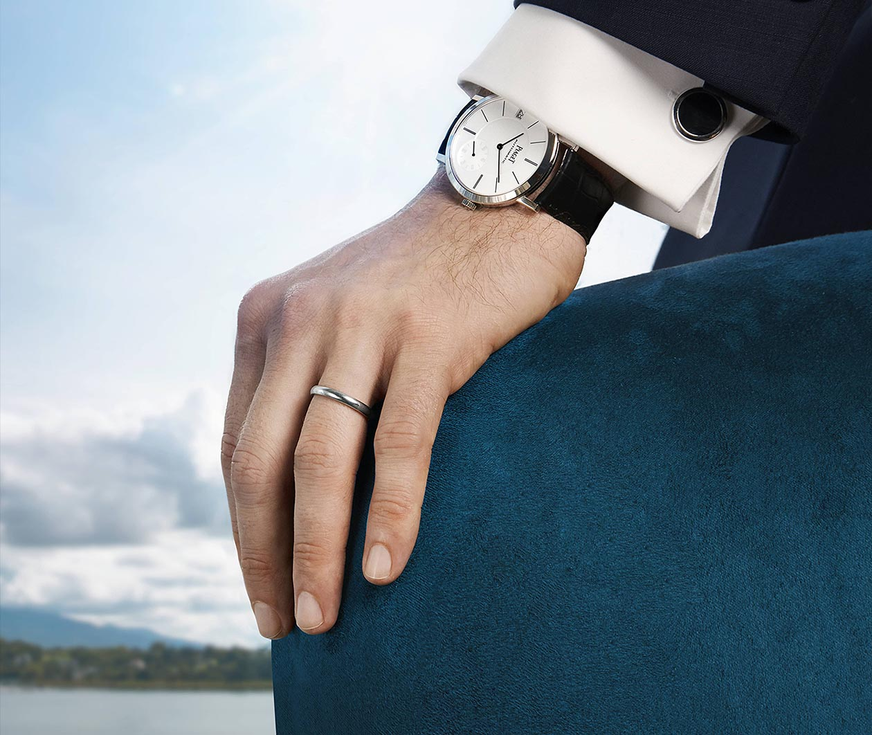 Piaget Altiplano watch G0A38130 Carousel 5 FINAL