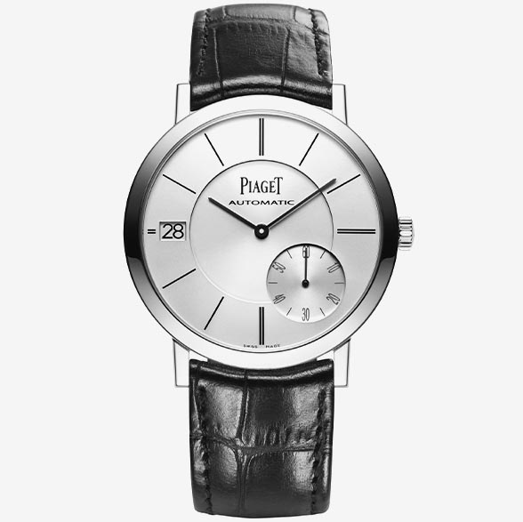 Piaget Altiplano watch G0A38130 TechnicalSpecifications FINAL