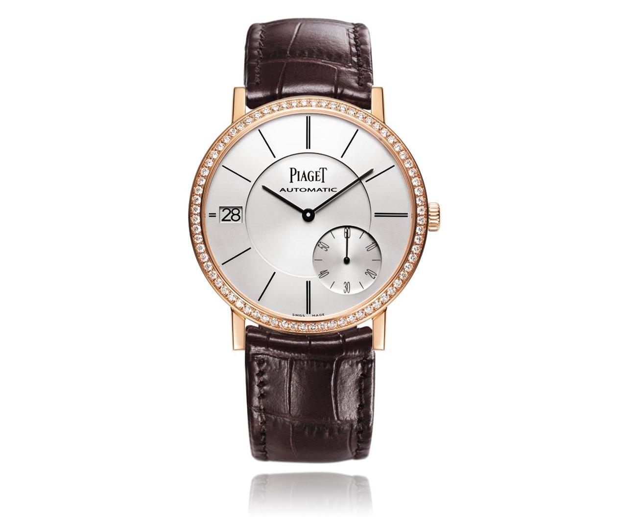 Piaget Altiplano watch G0A38139 Carousel 1 FINAL