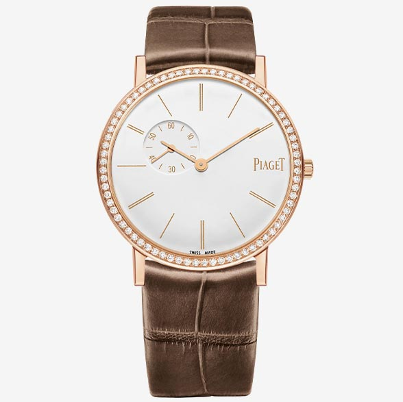 Piaget Altiplano watch G0A39107 TechnicalSpecifications FINAL