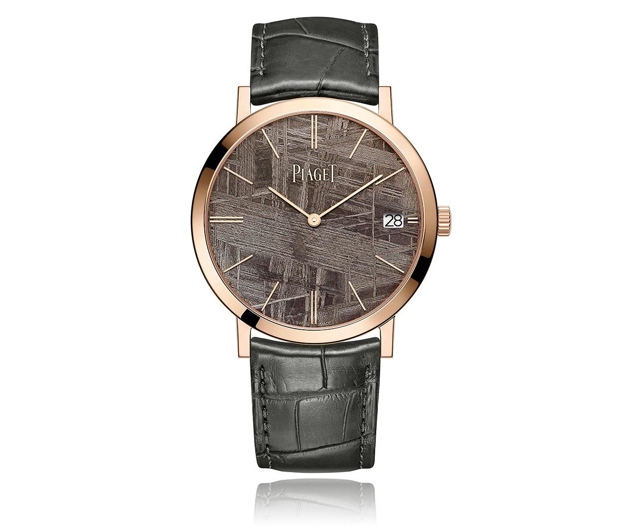 Piaget Altiplano watch G0A44051 Carousel 1 FINAL