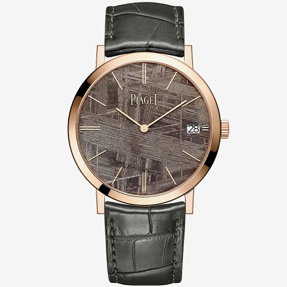 Piaget Altiplano watch G0A44051 TechnicalSpecifications FINAL