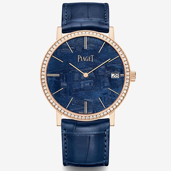 Piaget Altiplano watch G0A44052 TechnicalSpecifications FINAL