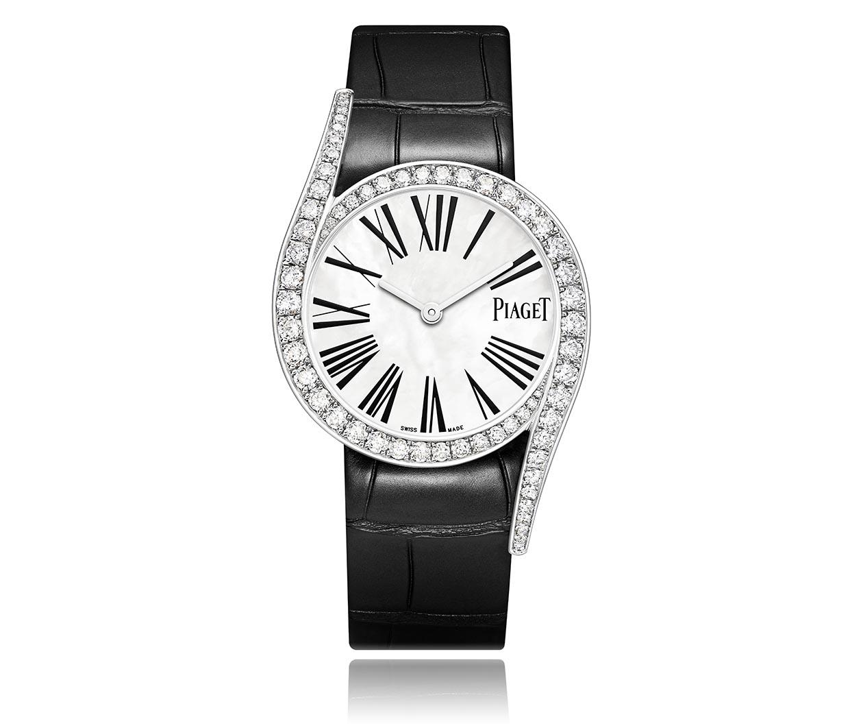Piaget Limelight watch G0A43390 Carousel 1 FINAL