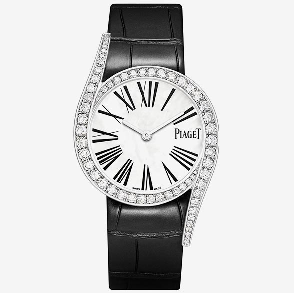 Piaget Limelight watch G0A43390 TechnicalSpecifications FINAL