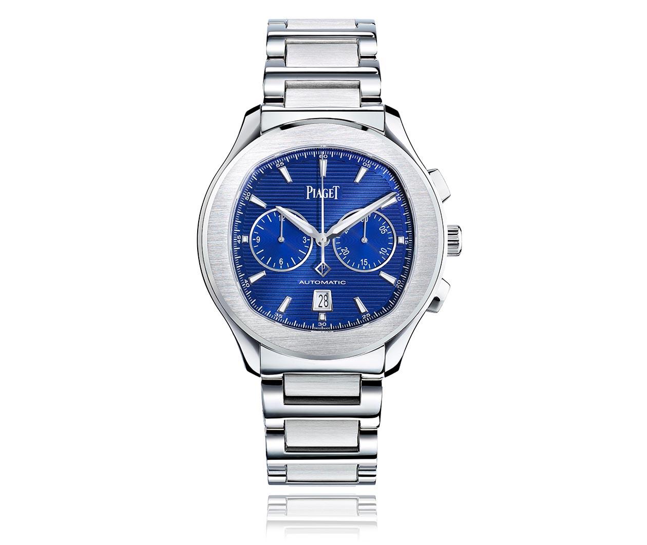 Piaget Polo watch G0A41006 Carousel 1 FINAL